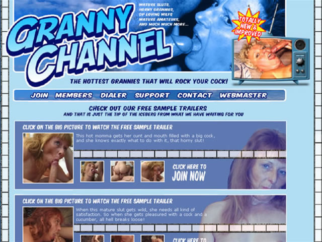 Granny Channel