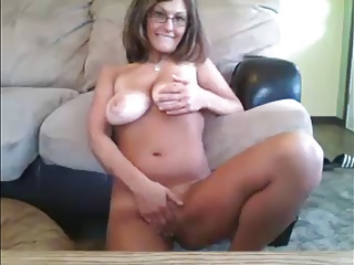 Mature Milf Big Natural Tits Boobs Nipples