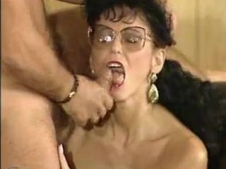 Teresa Orlowski - cougar mommy who luvs studs - antique retro