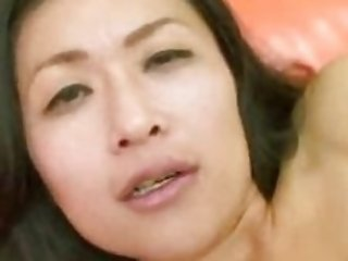 Akiko Tasaka  Horny Japan Mom Enjoying A Penis