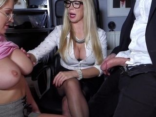 Sienna Day - torrid honey Office mom I´d Like To pummel and youthfull and CEO 1 - sienna day