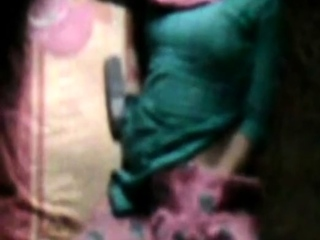 Barishal doll blessed fapping in her sofa seen by neighbor