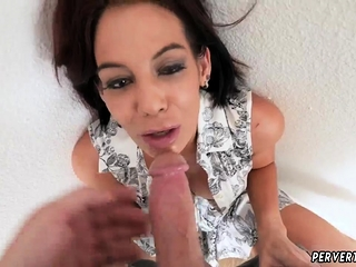 XXL mother buttfuck very first time Ryder Skye in step-mom fuck-a-thon sesh