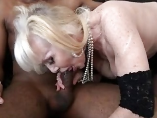Granny hither 2 BBC