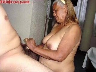 Highly super-steamy Slideshow Collected mexican grandma psuper-steamyos