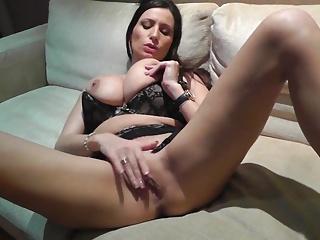 sensual in private sex
