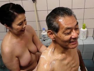 Victorian Pussy Japanese Granny Michiko Okawa