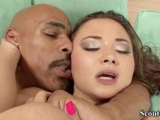 18Yo student Lucy Caught tugging Off - chinese lady hook-up