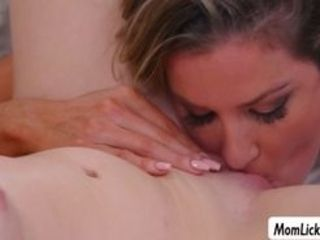 Kayla Paige ultimately her desires do come true when her daughter-in-law Kate Kennedy chats to her but shes jelous cause Kate tells her about her kick