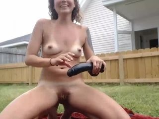 Mature Gets Caught By snooping Neighbors - mom