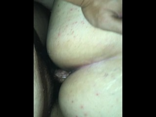 Mouth-watering ravage wife