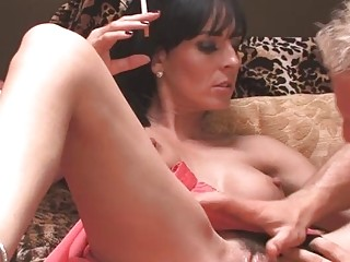 franki smoking fucking 3