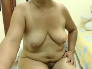 Live webcam masturbation Granny Christina