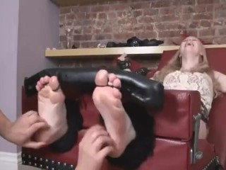 Kittling soles three