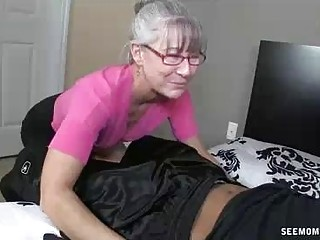Mom Wants Daughters Friends Dick In Her Mouth