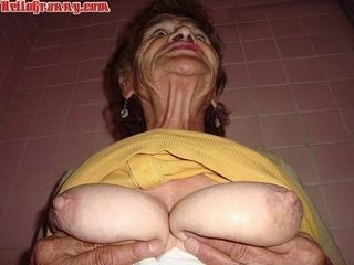 Aged bitches mexican Matures Pictured nude