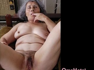 OmaHoteL photos of grannies And Their sexiness