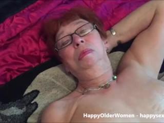 75yrs grannie buttfuck joy. Unexperienced
