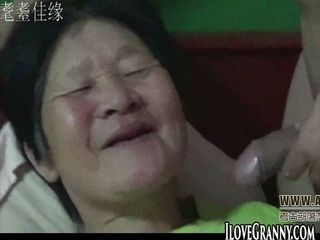 ILoveGrannY kinky Compilation grandmothers and Matures