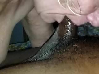 Slattern sucking as a last resort