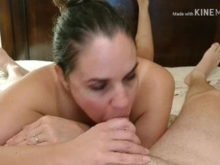 Kinky wifey gets her bum penetrated
