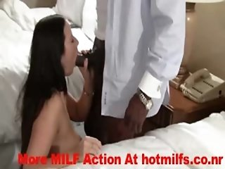 Cumslut Cuckoldress MILF Fucked Hard By BBC &ndash_ More MILF Action At hotmilfs.co.nr