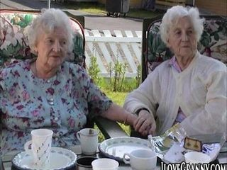 ILoveGrannY Compilation of cougar Pics and photographs