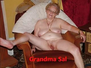 Infliction Jean aka Grandma Sal