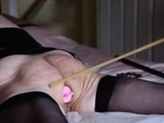 Occupy a seat on elena flogged increased by caned
