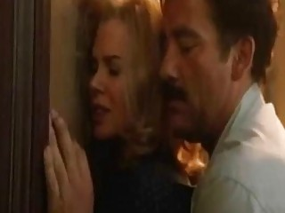 Nicole Kidman Nude During Hot Sex Video - Celebrity Sex Tapes