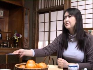 Jummy nipponese mature girl gets fuckbox ravaged