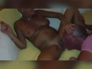 Cheating internal ejaculation Cleanup